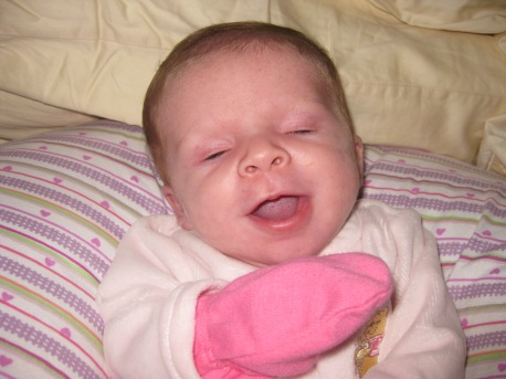 Maya Rose Real 1 month 003