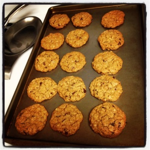 is for Bake Cookies for Someone #atozchallenge – Tellin' it like ...