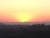 Sunset at Griffith Park Observatory...