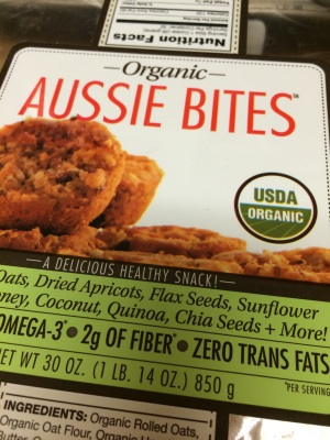Awesome Aussie Bites