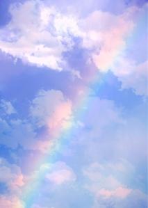 Happy_Monday_Rainbow_Sky_(free_texture)_Creative_Commons_(3038760752)