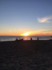 Sunset 2/14/15