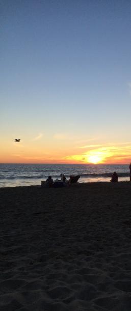 Sunset_Westward Beach_021415