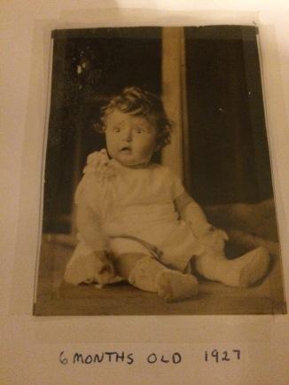 Marilyn Turchin 1927