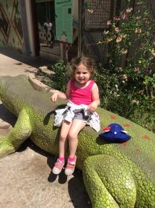 LAIR  Los Angeles Zoo