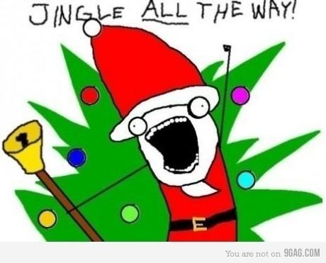 Countdown To Christmas Meme.Xmas Countdown 240 Days Tellin It Like It Is