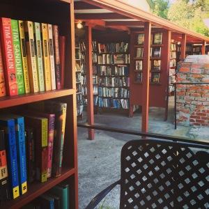 Bart's Books in Ojai